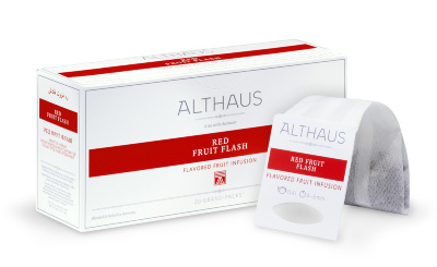 Althaus Red Fruit Flash - Ред Фрут Флаш