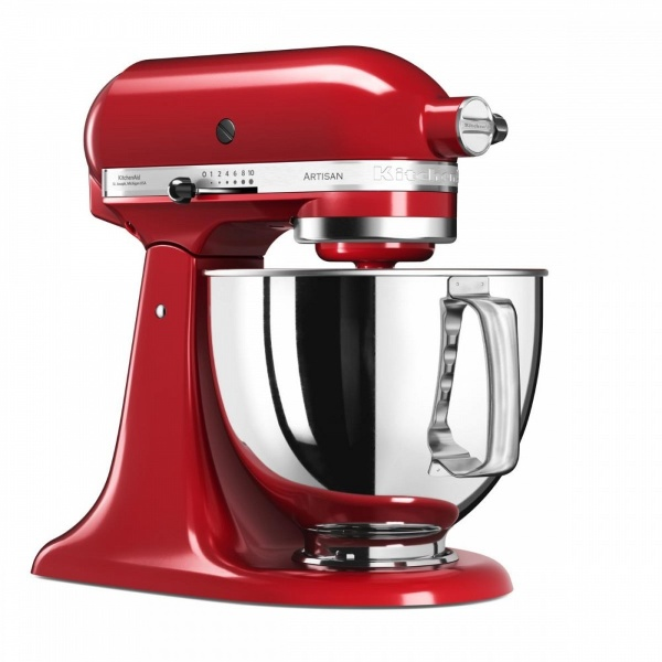 Миксер KitchenAid Artisan 4.8 л 5KSM125PSEER