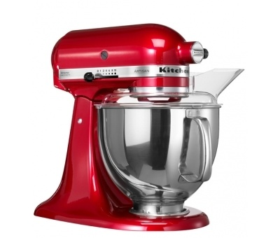 Миксер KitchenAid Artisan 4.8 л 5KSM175PSECA