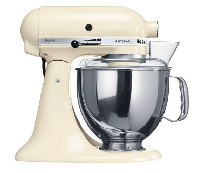 Миксер KitchenAid Artisan 4.8 л 5KSM125PSEAC