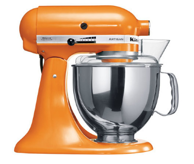 Миксер KitchenAid Artisan 4.8 л 5KSM125PSETG