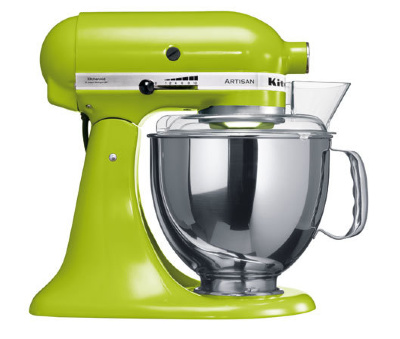 Миксер KitchenAid Artisan 4.8 л 5KSM125PSEGA