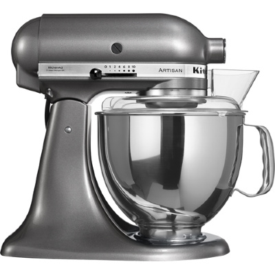 Миксер KitchenAid Artisan 4.8 л 5KSM175PSEMS