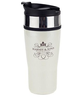 HARNEY & SONS TRAVEL TUMBLER термокружка