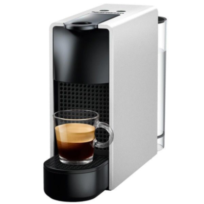 Nespresso C30 Essenza Mini (Silver)