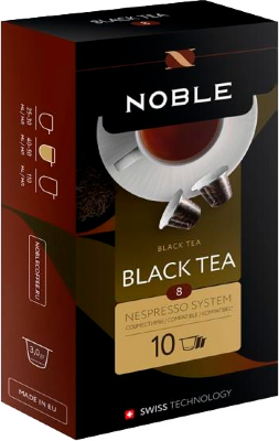 Noble Black Tea