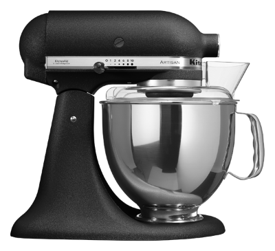 Миксер KitchenAid Artisan 4.8 л 5KSM175PSEBK