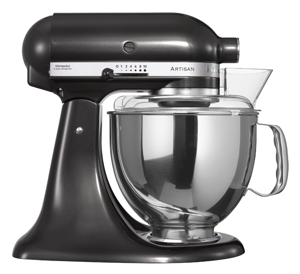 Миксер KitchenAid Artisan 4.8 л 5KSM125PSEBZ