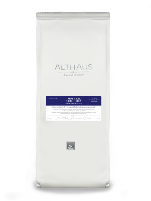 Althaus Imperial Earl Grey - Империал Эрл Грей, 250 гр.