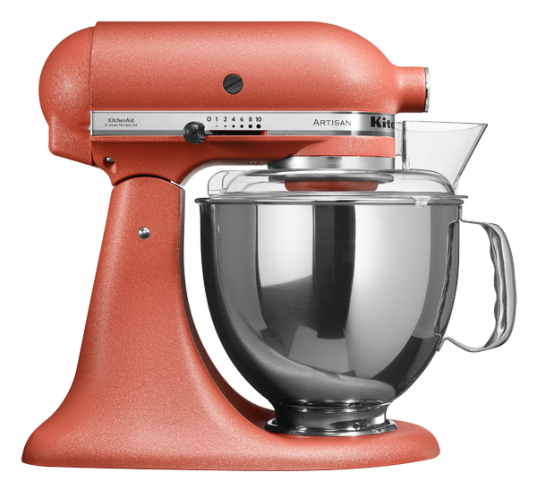 Миксер KitchenAid Artisan 4.8 л 5KSM175PSECD