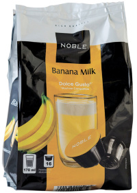 Noble Banana Milk Dolce Gusto