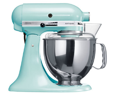 Миксер KitchenAid Artisan 4.8 л 5KSM125PSEIC