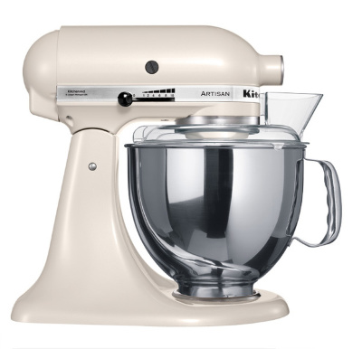 Миксер KitchenAid Artisan 4.8 л 5KSM175PSELT