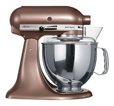 Миксер KitchenAid Artisan 4.8 л 5KSM175PSEAP