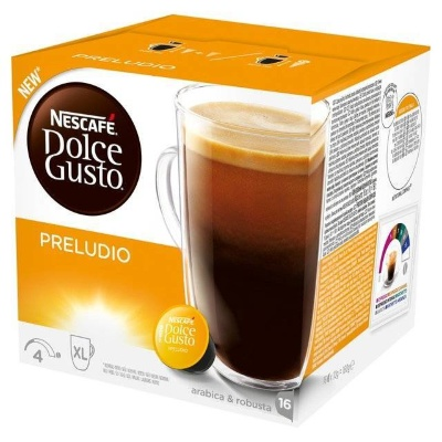 Dolce Gusto Preludeo