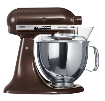 Миксер KitchenAid Artisan 4.8 л 5KSM175PSEES