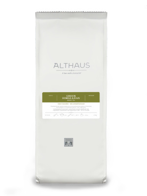 Althaus Green Himalaijan - Грин Гималайан, 250 гр.
