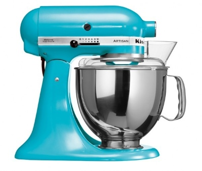 Миксер KitchenAid Artisan 4.8 л 5KSM175PSECL