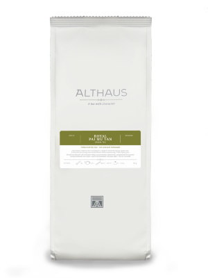 Althaus Royal Pai Mu Tan - Ройал Пай Му Тан, 65 гр.