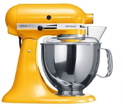 Миксер KitchenAid Artisan 4.8 л 5KSM125PSEYP