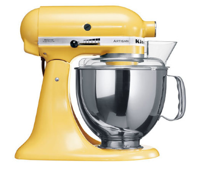 Миксер KitchenAid Artisan 4.8 л 5KSM125PSEMY