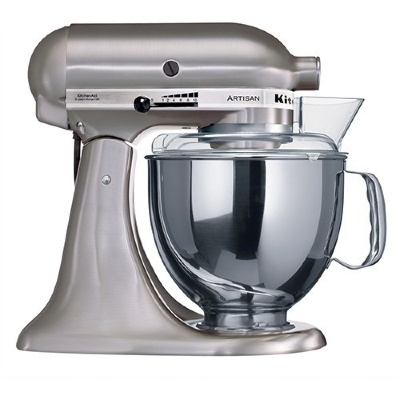 Миксер KitchenAid Artisan 4.8 л 5KSM150PSENK