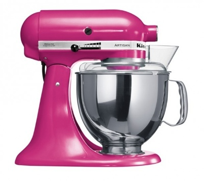 Миксер KitchenAid Artisan 4.8 л 5KSM125PSECB