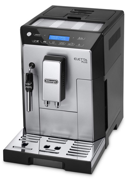 DeLonghi Eletta Plus 44.624