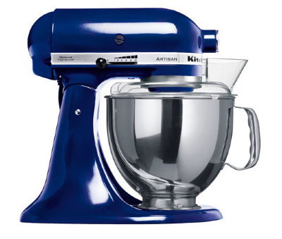 Миксер KitchenAid Artisan 4.8 л 5KSM125PSEBU
