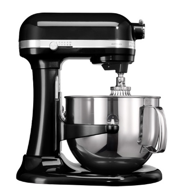 Миксер KitchenAid Artisan 6.9 л 5KSM7580XEOB
