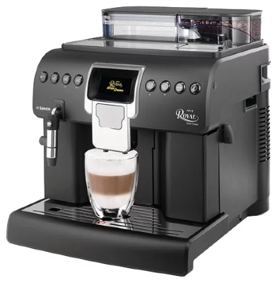 Saeco Royal Gran Crema 9845/02