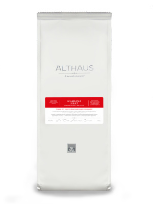 Althaus Guarana Heat - Гуарана Хит, 250 гр.