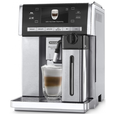 DeLonghi PrimaDonna Exclusive 6904