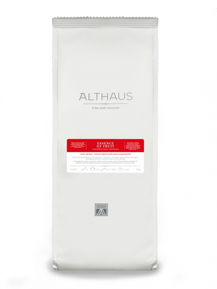 Althaus Essence of Fruit, 250 гр.