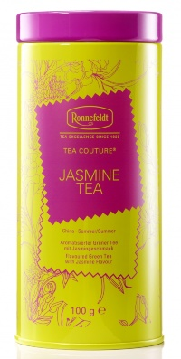 TeaCouture Jasmine Tea -100 гр