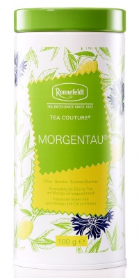 TeaCouture Morgentau -100 гр