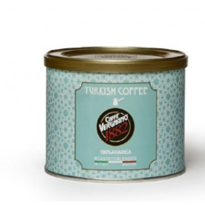 Caffe' Vergnano молотый Lattina caffè Turkish Coffee 125 g