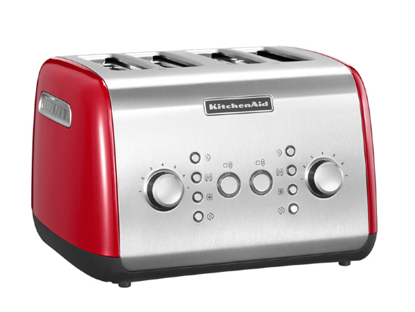 Тостер KitchenAid 4 тоста 5KMT421EER