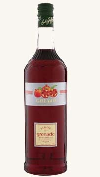 Сироп Giffard Pomegranate (Гранат)