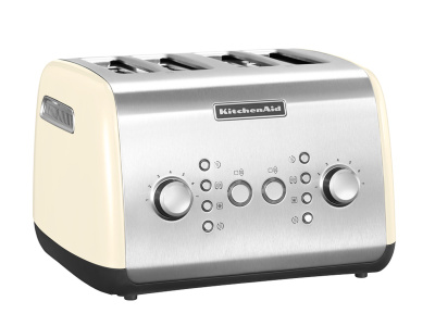 Тостер KitchenAid 4 тоста 5KMT421EAC