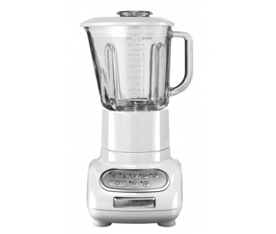 Стационарный блендер KitchenAid ARTISAN 5KSB5553EWH