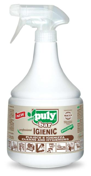 PULY BAR IGIENIC Spray 1000ml