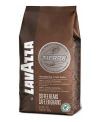 Lavazza Tierra Arabica Selection