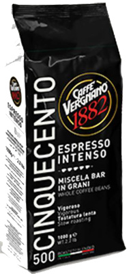 Vergnano Intenso 500