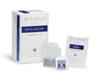 Althaus Royal Earl Grey - Ройал Эрл Грей