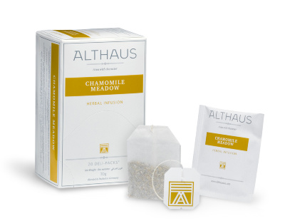 Althaus Camomile Meadow - Ромашковый Луг
