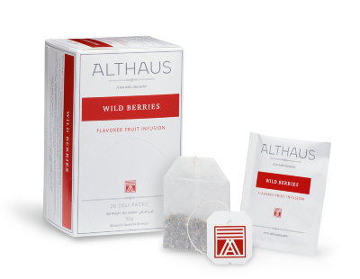 Althaus Wild  Berries - Уайлд Бэрриз