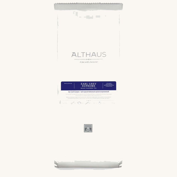 Althaus Earl Grey Supreme