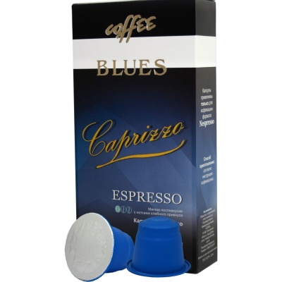 Coffee Blues Капризо